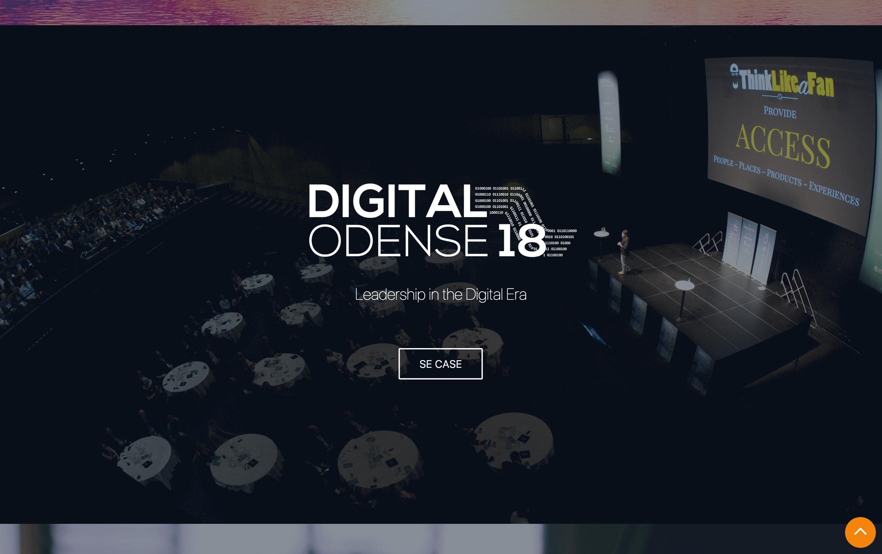Digital odense